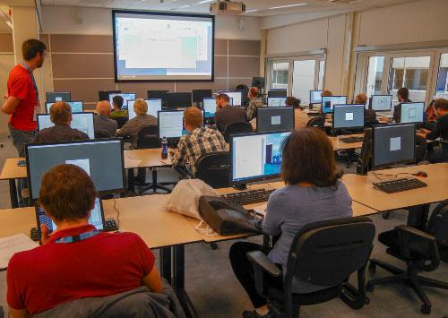 The Myokit workshop at CINC 2018